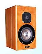Loudspeaker, Bookshelf Reflex Loaded
