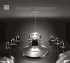 Cd cover, Dynamic Experience Volume 2 cd sts6111121