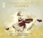CD cover, women playing violin, STS Master Recordings CD sts6111139