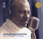What a Difference a Day Makes, by Ingram Washington