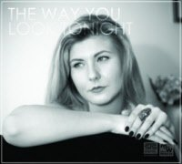 CD cover, picture of Greetje Kauffld, The Way You Look Tonight sts6111154