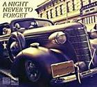 Audiophile Music CD A Night Never to Forget STS6111155