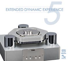 CD cover, Digital Extended Dynamic Experience Vol 5 sts6111158