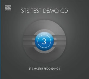 STS Digital Audiophile CD STS6111160